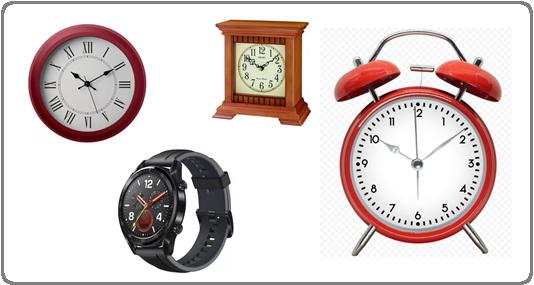 Ремонт часов в Челябинске