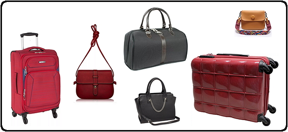 Ремонт сумок и чемоданов